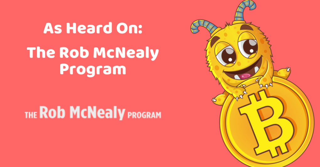 The Rob McNealy Program