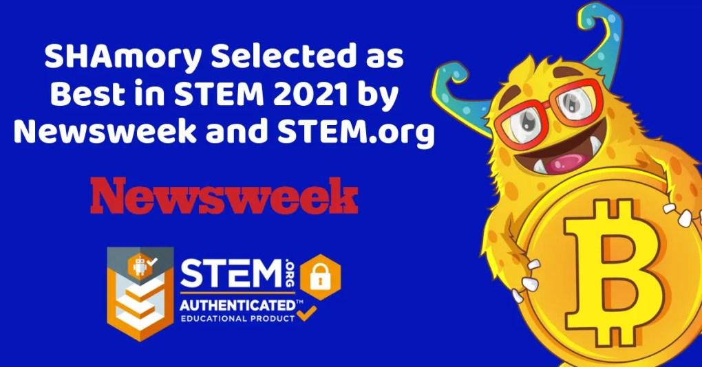 Best in STEM 2021