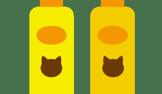 シャンプーってどんな種類があるのか徹底調査してみた。