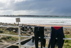 Ein Surferparadies | A Surfer's Paradise