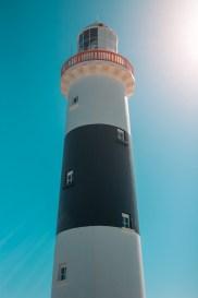 Inis Oírr Leuchtturm | Inis Oírr Lighthouse