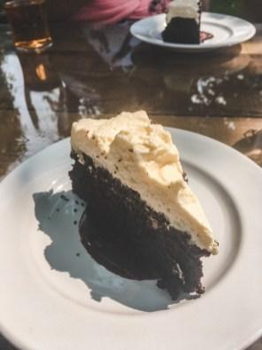 Guiness Schokoladen Kuchen zum Dahinschmelzen | Guiness Chocolate Cake to die for