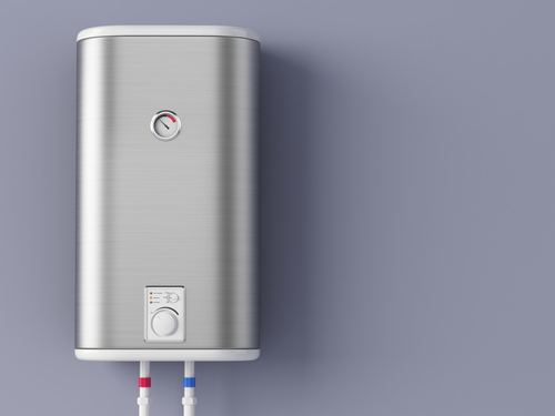 beautiful tankless water heater
