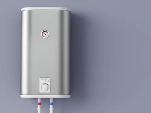 beautiful tankless water heater