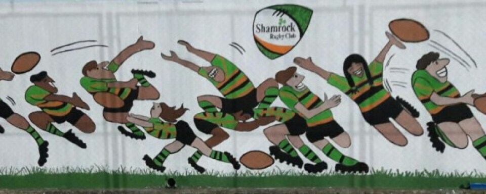 Noticias shamrock rugby club palma de mallorcashamrock for Club joven mural