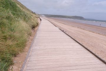 Youghal Eco-Boardwalk