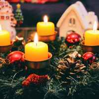 My Favourite Yankee Candle Christmas Scents*