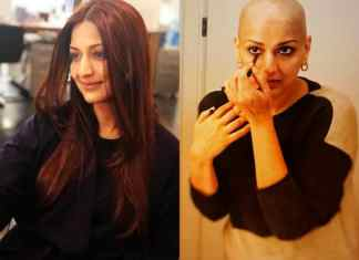 bollywood Stars Why Suffering with Cancer