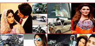 Top 7 Pakistani Actors Accident