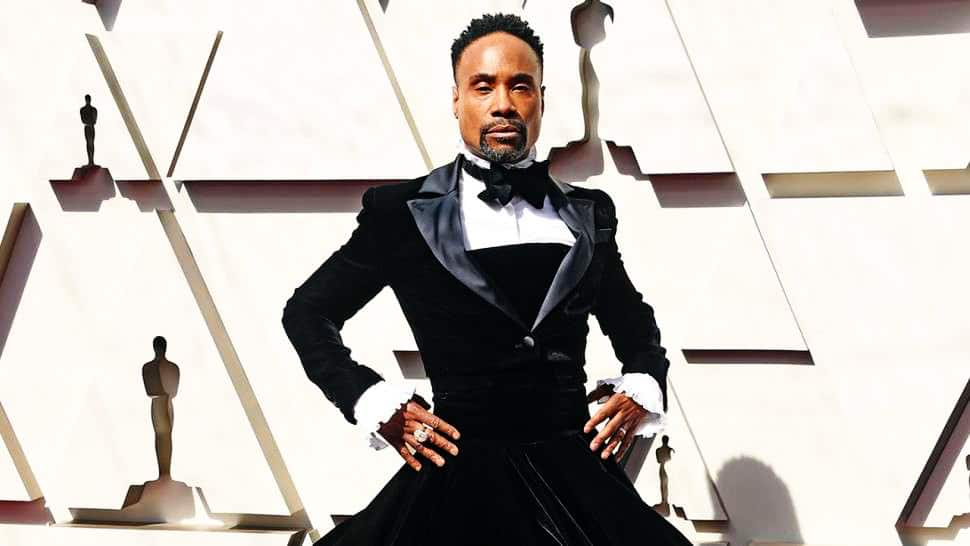 Billy Porter, Life Style, Biography, Family, Oscar 2019, Shan Ali TV