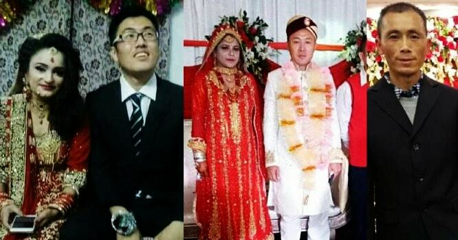 Reason of Pakistani Girls Marriages With Chines Boys, You will be surprised by knowing
