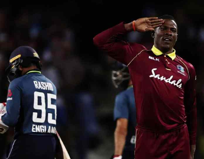 west indies vs england second odi 2019