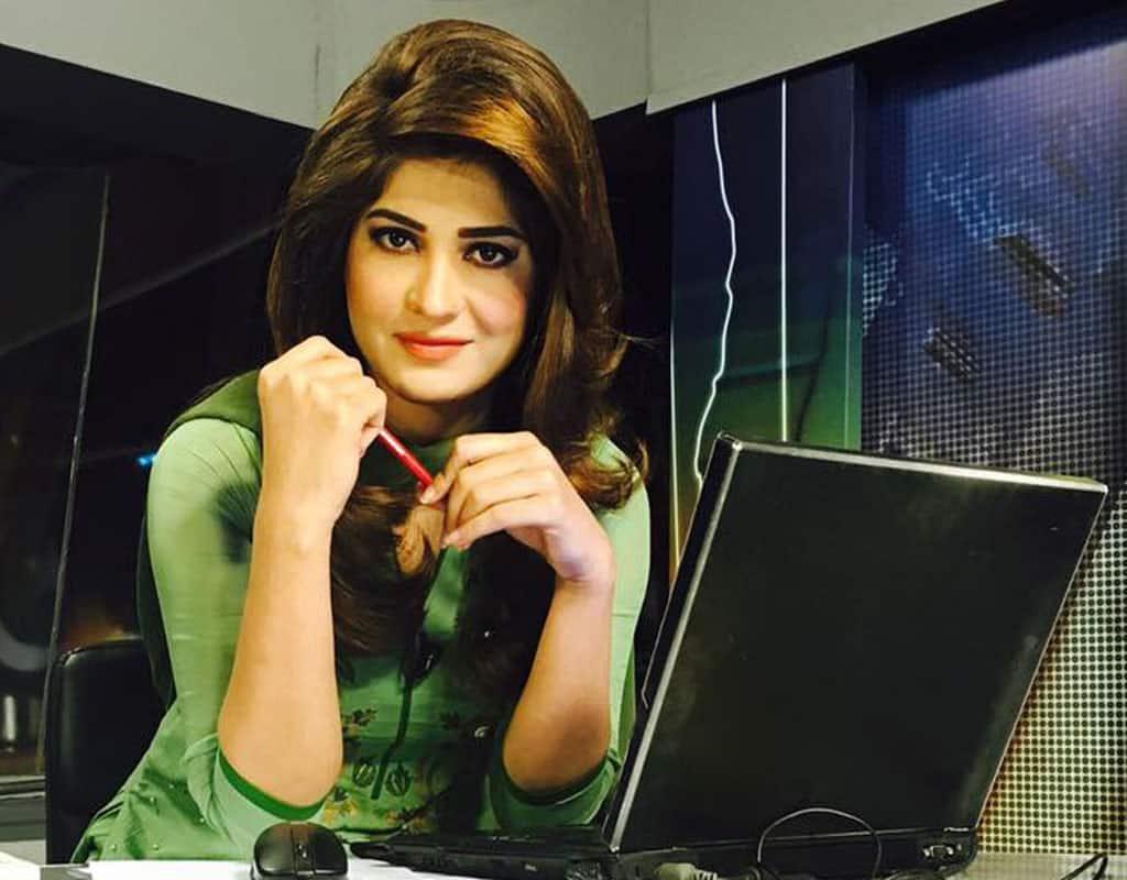 Hifza Chaudhary Biography | Anchor | Husband | 2nd Marriage
