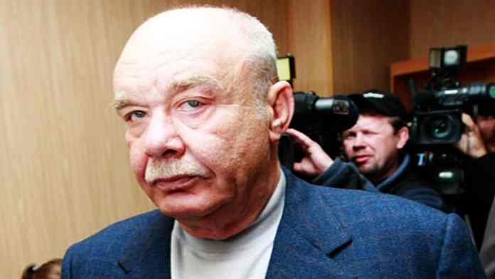 Semion Mogilevich is believed to be the boss of bosses of Russian Mafia syndicates criminals around the world. Semion commands the Large criminal organization involved in weapons trafficking, drug trafficking, contract murders, prostitution, Rap, fraud, and possibly even nuclear Bomb materials trafficking.