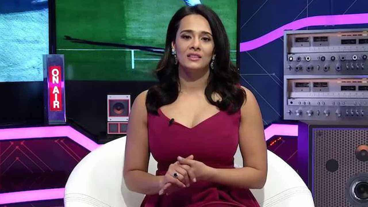 Mayanti Langer Hot