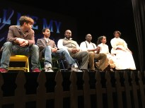Cast of Tell Me My Dream