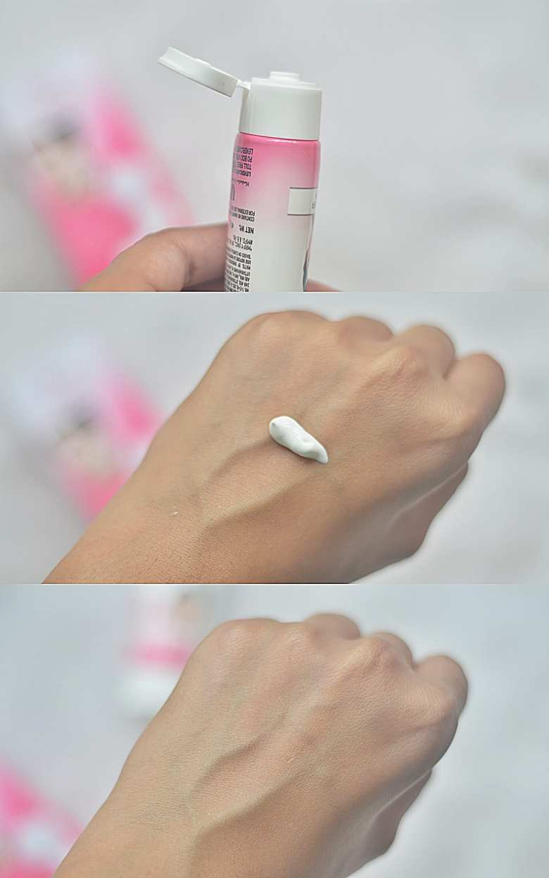 Fair-&-lovely-powder-cream-review-swatch (1)