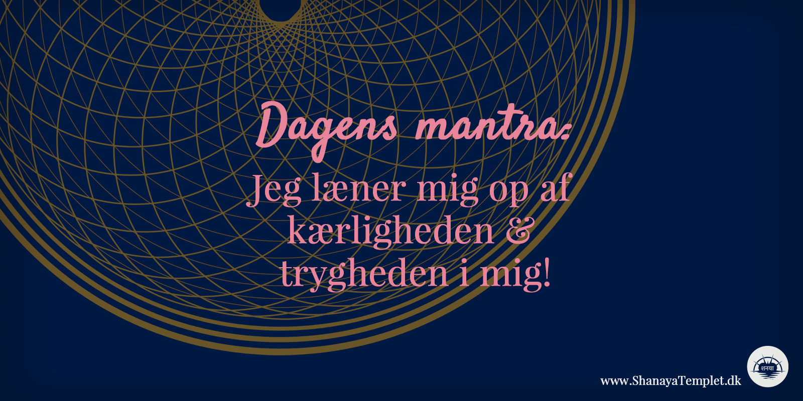 Dagens energi og mantra 10. august 2020