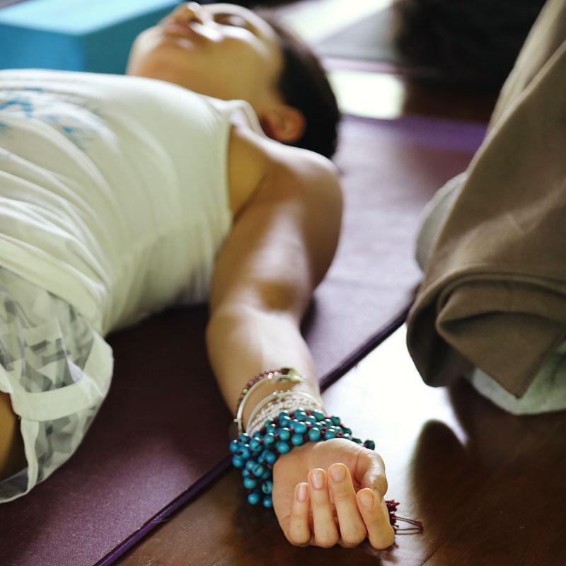 Bodyscan gratis meditation