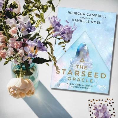 starseed tarotkort