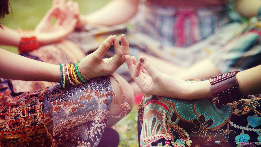meditation kursus