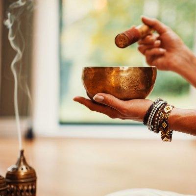 røgelse spiritual awareness