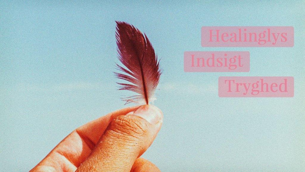 healing kursus