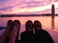 Baltimore Harbor Tour