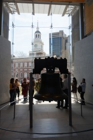 View of Independence Hall