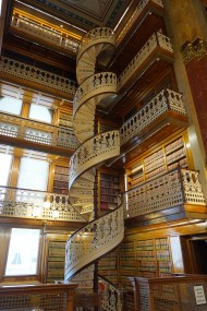 Capitol Library