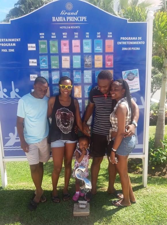 Grand Bahia Principe, Jamaica REVIEW