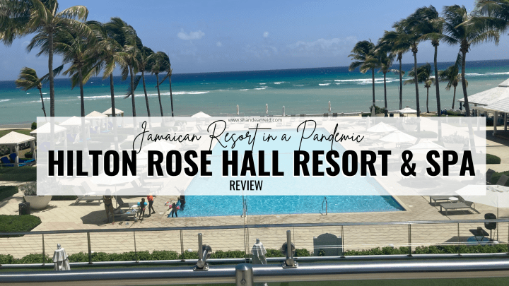 Hilton Rose Hall Resort & Spa Review