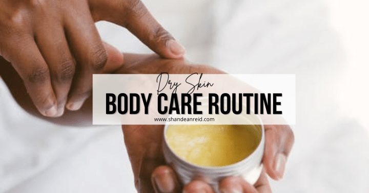 Dry Skin: 5 Tips for Body Care