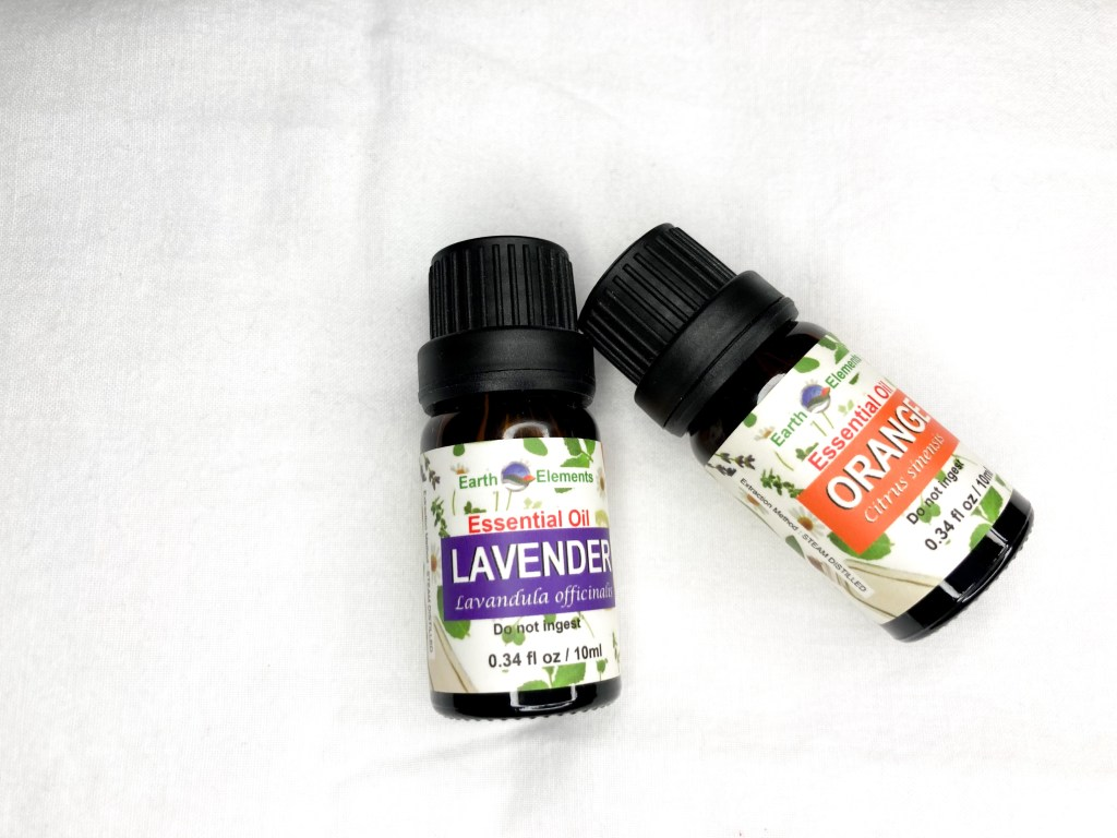 Essential oils for congestion earth elements essential oil