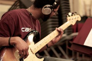 learn bass guitar in nashville
