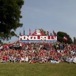 The Mongol Rally by numbers