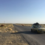 Turkmenistan and the road to hell
