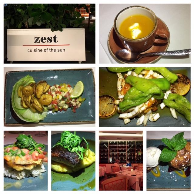 Zest restaurant and Market, Miam