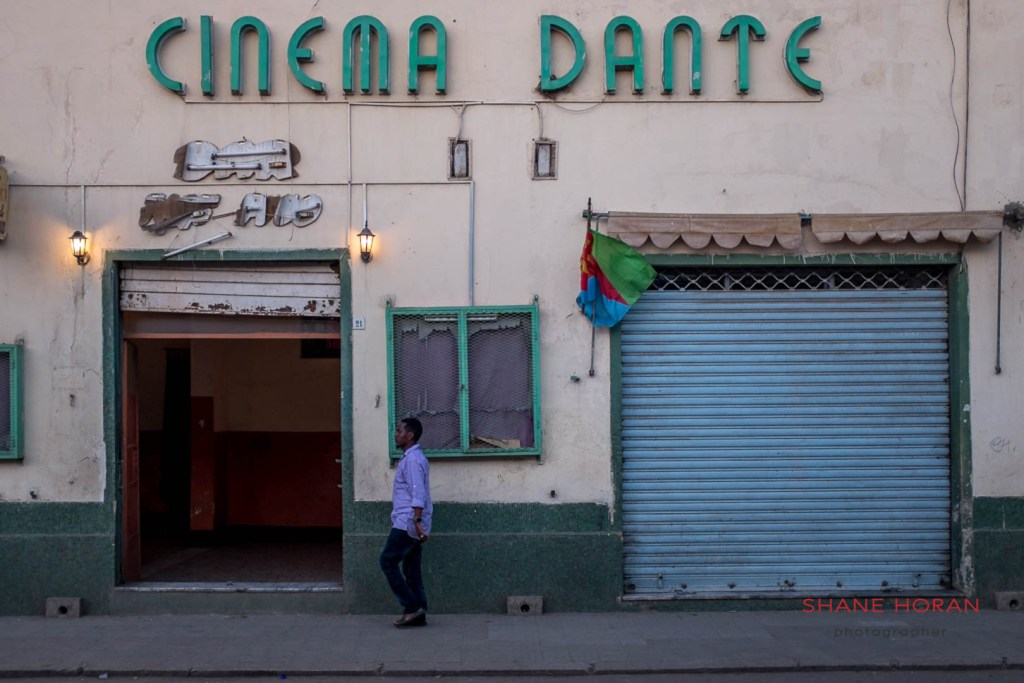 Cinema Asmara