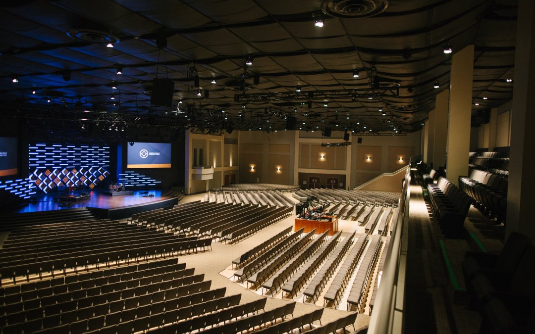 Why I Disagree with Andy Stanley: Churches Should Open