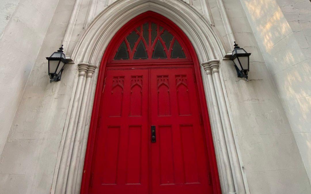 America's Achilles' Heel: Powerless Sermons and Prayerless Churches