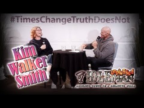 Exclusive | Shane Idleman Interviews Kim Walker Smith (Powerful and Impactful)