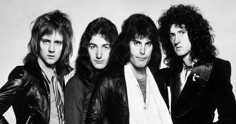 What is Queen's Top Voted Song of 2018?