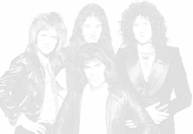 About the Band - Queen