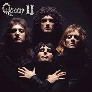 The Best Song on the Queen II Album is Revealed