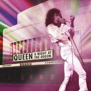Queen To Play Londons HMV Hammersmith Appollo