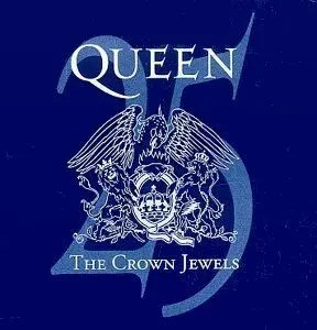 Queen, The Crown Jewels