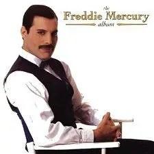 Freddie Mercury (Solo Album)