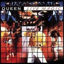 Queen – Live Magic