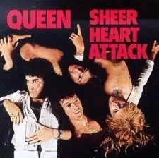 "Create a New ""Sheer Heart Attack"" Queen Video"